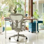 Ergo Chair 2 vs Aeron compare