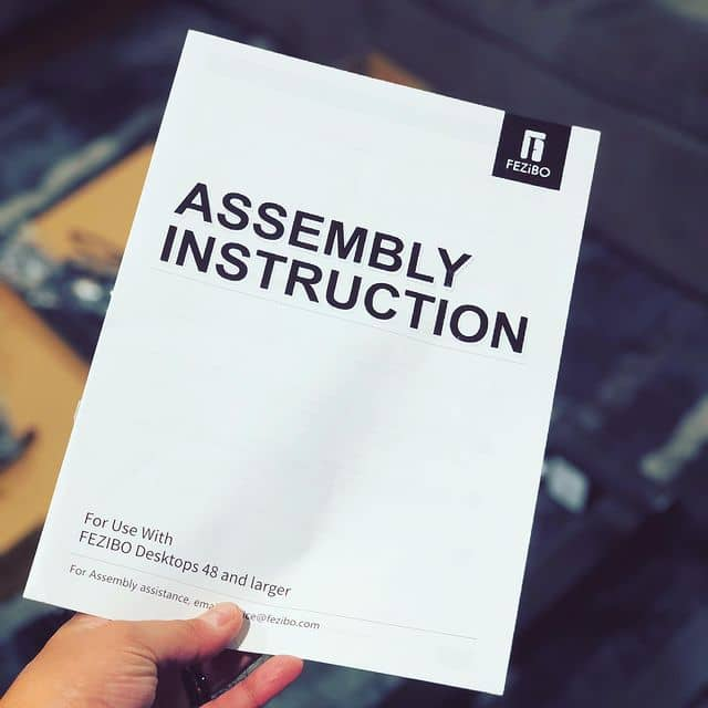 fezibo-assembly